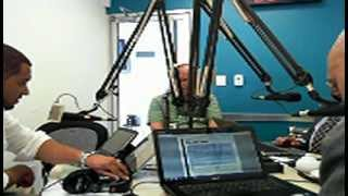 Diario de 3, CDN La Radio - 89.7 FM - Discuten La Reforma Fiscal Dominicana
