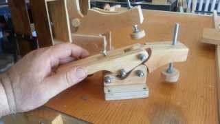 "New ""hold Down Toggle Clamp"" And ""world Record""!"