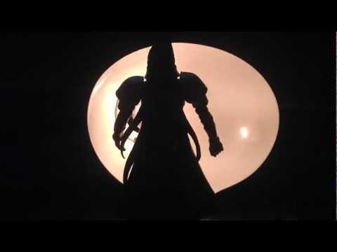Fate/Zero Full PV 2nd Season - Ту Зе Бегиннинг