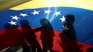 Противоположности. Новая альтернатива для Венесуэлы?
