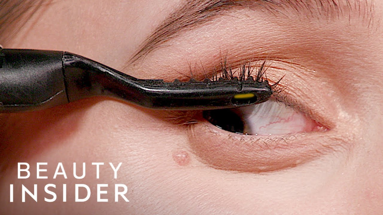 Can A Heated Eyelash Curler Lift Lashes All Day? | Beauty or Bust