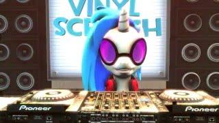 [SFM] Wub Machine