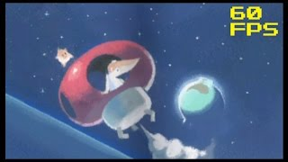 29 5 60 Fps Rosalina 39 S Storybook 1 3 Super Mario Galaxy