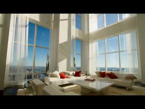 The Penthouse by ODA New York • Teaser