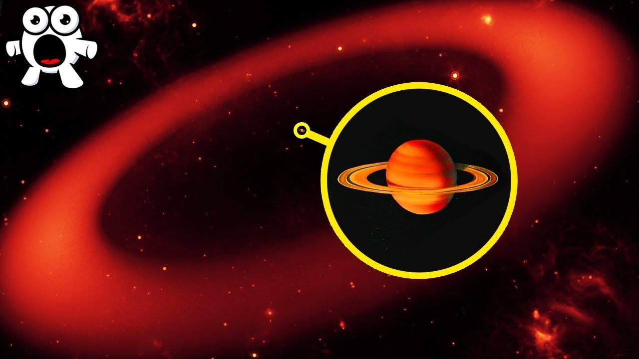 Recent Space Discoveries That Blew Our Minds
