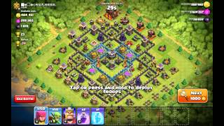 A1 Gamer Is Back On Clash Of Clans!!