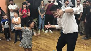 RAMIL Малышка Танцуют Четко Кайфово 2019 Самая Четкая Чеченская Лезгинка Ловзар ALISHKA Шибаба
