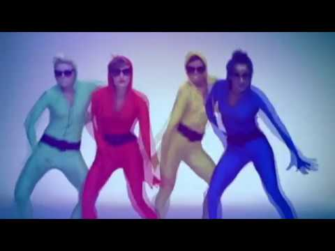 Scissor Sisters - Any Which Way (7th Heaven Radio Edit) Music Video