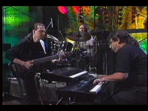 Alain Caron and Le band - Freedom Jazz Dance
