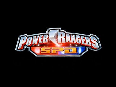 Power Rangers S.P.D. Theme Song Hindi | Opening in Hindi HD | Lyrics/Subtitles | Sing along | INDIA
