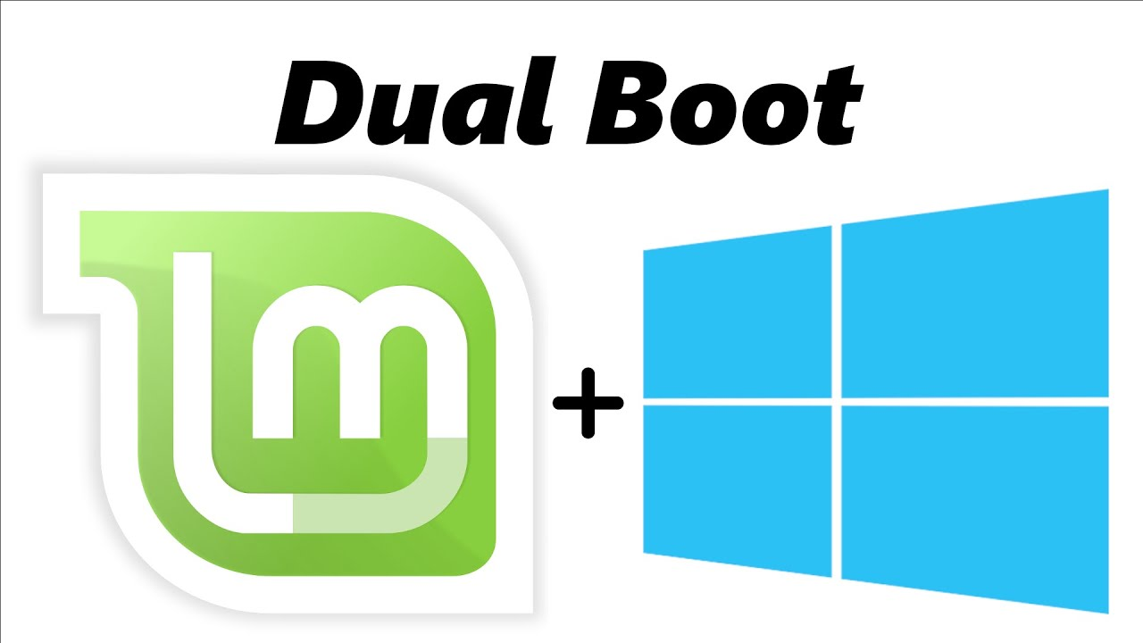 No BS Guide - Dual Boot Linux Mint 20 & Windows 10