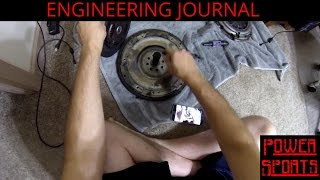 P-000002 Scion FR-S Precision Clutch Disk Alignment Tool - Engineering Journal - Part 3