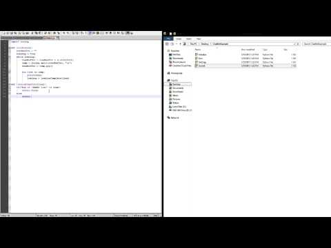 How to build your own chat bot for Twitch in 30 minutes! (Python)