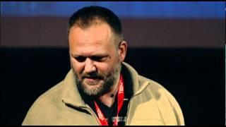 TEDxMaribor - Gorazd Meško - Življenje obsojencev