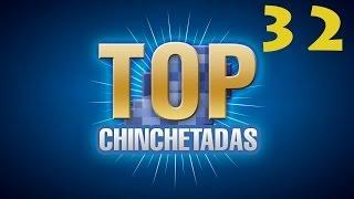 TOP Chinchetadas Nº32 - Aquí hay de todo mezclado, menudo caos xD