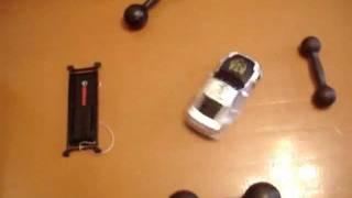 видео Детские кровати в форме гоночных автокаров