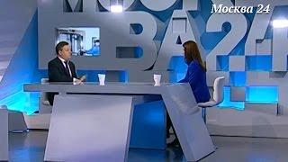 Дмитрий Лифшиц: о новой программе капитального ремонта