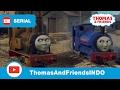 Thomas & Friends Indonesia: Pria di Bukit - Bagian 3