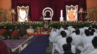 daya-sagara-karunakara-global-akhanda-bhajans-at-brindavan