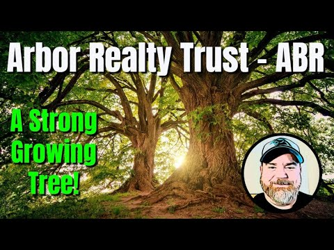 arbor-realty-trust,-inc.-(abr)---reit-|-a-strong-growing-tree