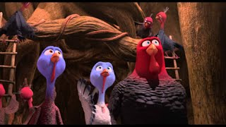 Fee Birds - Fee Movie Kids For Baby - Animation English Funny