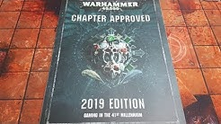 Chapter Approved 2019 review