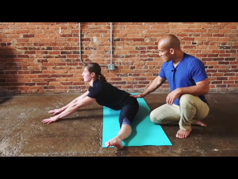 Mobility vs Flexibility: What's the Difference, and Does it Matter For You?