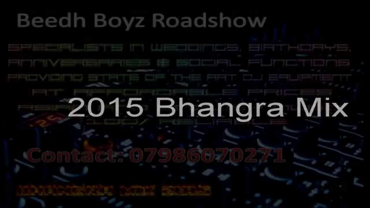Mega bhangra mix dj sunny huge dance floor tracks for 1234 get on the dance floor dj mix