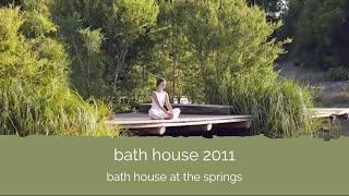 Peninsula Hot Springs Bath House 2011