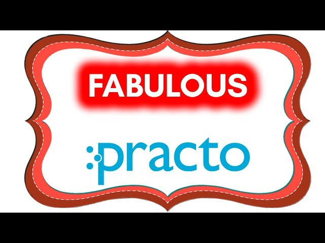 YourStory Fabulous Workplaces - Practo - YouTube