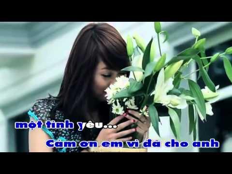 Cầu Vồng Sau Mưa - Cao Thái Sơn Karaoke Beat gốc.mp4