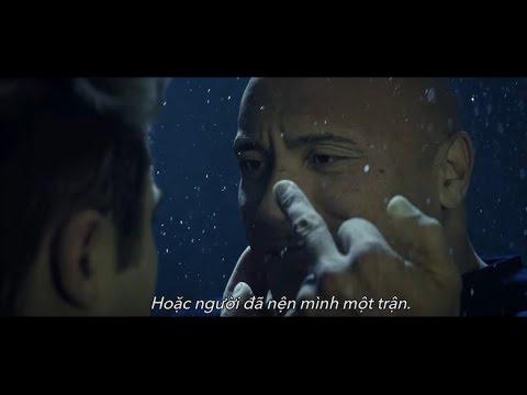 """PHIM CHIẾU RẠP """"BAYWATCH / ĐỘI CỨU HỘ BÃI BIỂN"""" Red Band Trailer"""