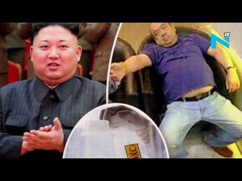 Chemical Weapon: Kim Jong nam killed by VX nerve agent, say Malaysian police