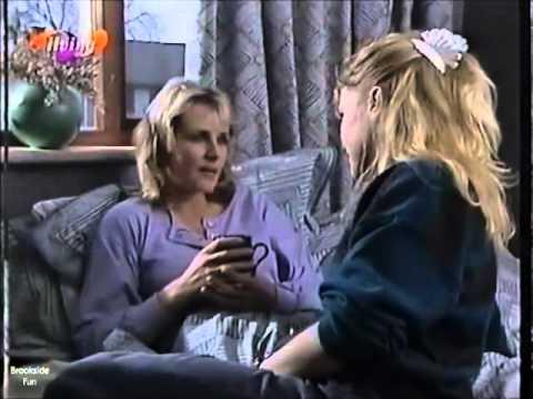Brookside 1st March 1989, Part 1