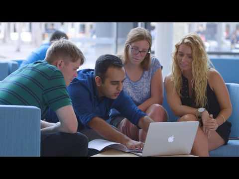Bachelor of Arts at Macquarie University