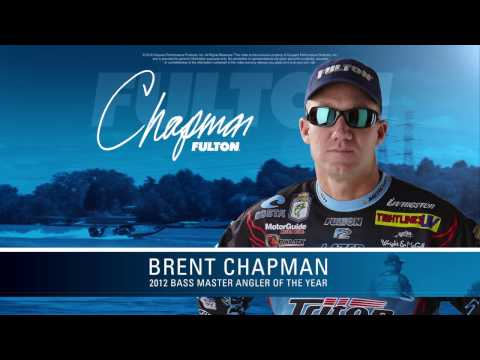 Brent Chapman & The Fulton® F2® Winch