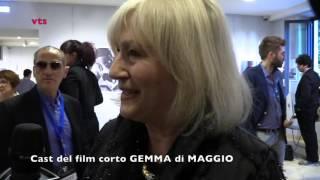"""Festival """"I Tulipani di Seta Nera  2016"""" - Interviste di M R Sangiuolo"""