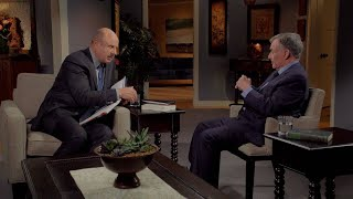 'I Have Never Seen That Much Blood From Somebody Falling Down The Stairs,' Dr. Phil Says To Guest…