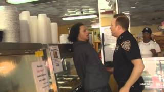 Eric Andre - Gay Cop