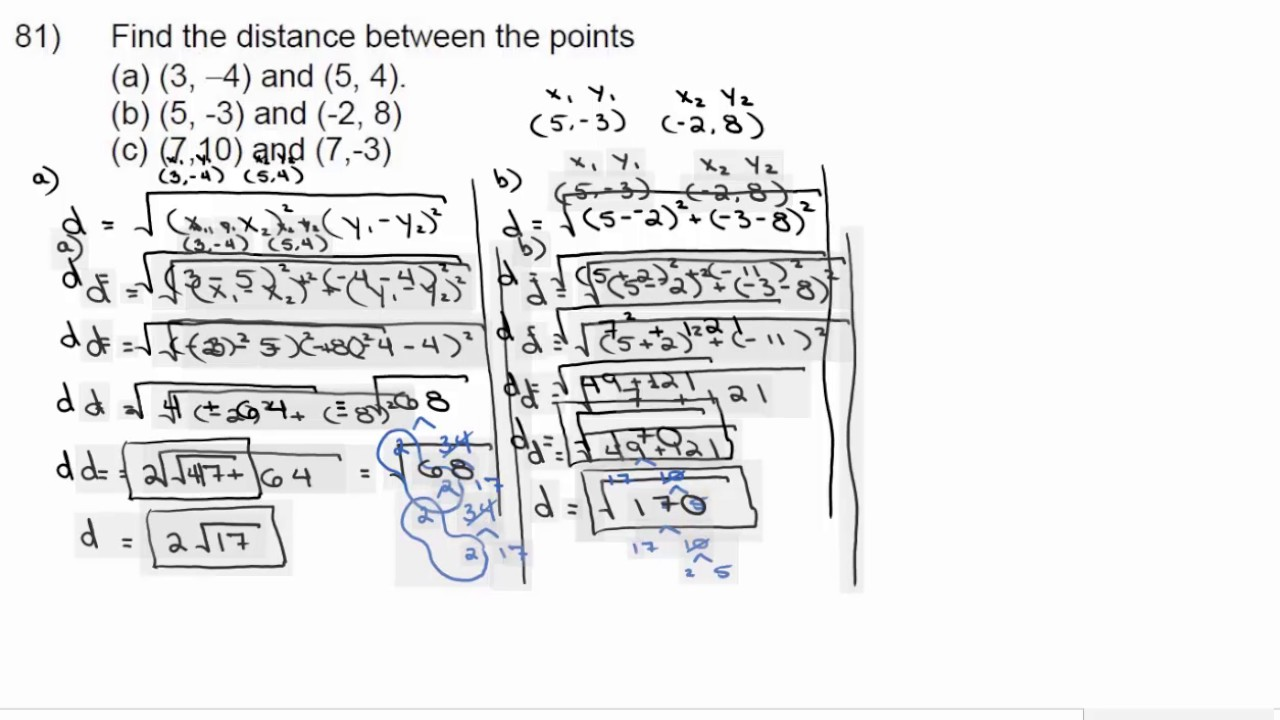math 70 intermediate algebra ii final exam review part 2 youtube rh youtube com intermediate algebra study guide free intermediate algebra study guide pdf