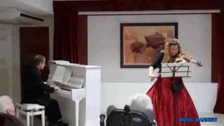 Johann Strauss - Roses du Sud (1 de 2)