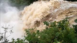 Falefa Falls Cyclone Gita Feb 2018