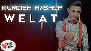 Welat - Kurdish Mashup