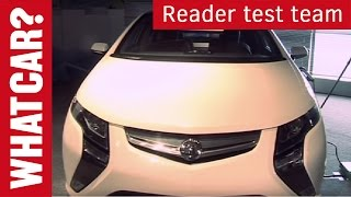 Vauxhall Ampera customer review - What Car?