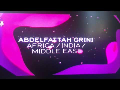 BigBang EMA Best Worldwide Act 2011