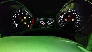 Форд фокус 3  Не запуск проблемы аккумулятор