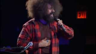 Reggie Watts (2009) - I've Got You and You've Got Him / When I Wanna Take a Taxi