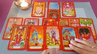 29 июля 🌄 Карта дня. Развернутый Таро-Гороскоп/Tarot Horoscope+Lenormand Today от Ирины Захарченко.