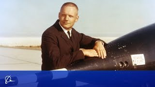 Boeing's Connection to Neil Armstrong