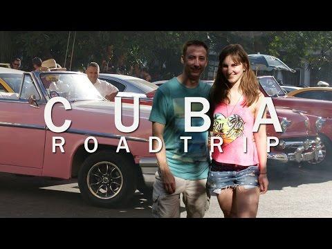 Exploring Cuba | Road Trip